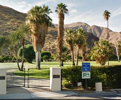 ODonnell Golf Club, Palm Springs, California, 92262 - Golf Course Photo