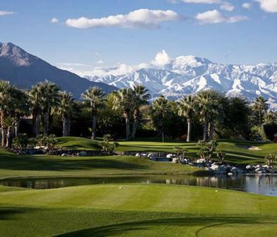 Tahquitz Creek Golf Resort, Legend Course,Palm Springs, California,  - Golf Course Photo
