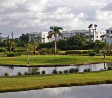 Golf Course Photo, St. Andrews Club, Delray Beach, 33483