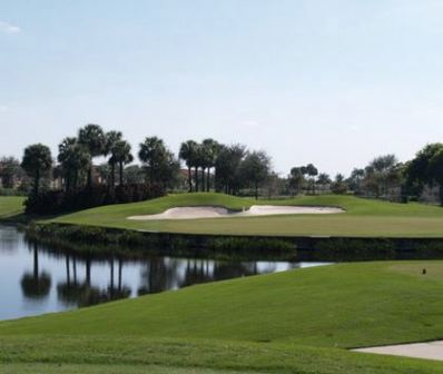 Gleneagles Country Club, Victory Course,Delray Beach, Florida,  - Golf Course Photo
