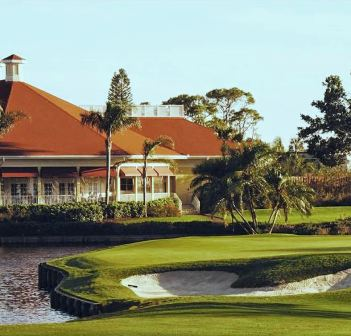 LaPlaya Golf Club, Naples, Florida, 33942 - Golf Course Photo