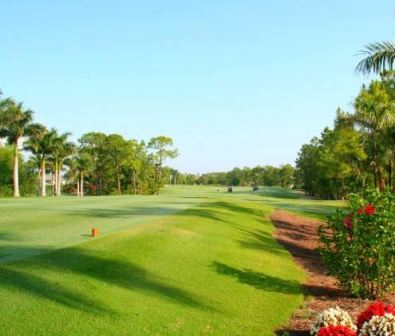 Countryside Golf and Country Club,Naples, Florida,  - Golf Course Photo