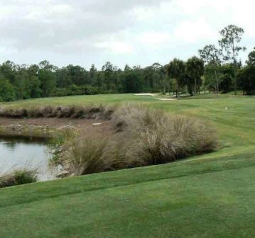 Glen Eagle Golf & Country Club,Naples, Florida,  - Golf Course Photo