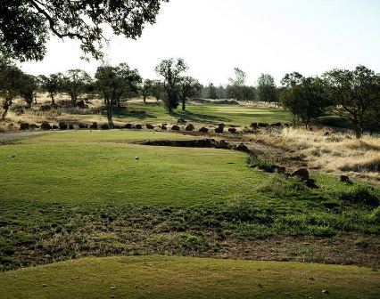Golf Course Photo, The Tuscan Ridge Club, Paradise, 95969