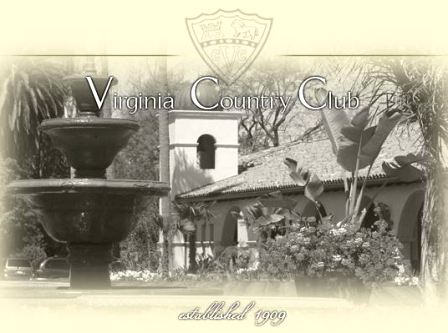 Virginia Country Club, Long Beach, California, 90807 - Golf Course Photo