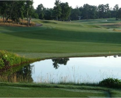 Carolina Golf & Country Club, Charlotte, North Carolina, 28208 - Golf Course Photo
