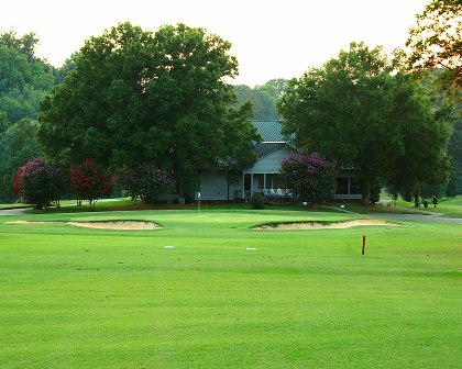 Larkhaven Golf Club