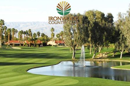 Ironwood Country Club, South Course, Palm Desert, California, 92260 - Golf Course Photo