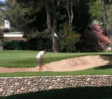 Butte Creek Country Club, Chico, California, 95928 - Golf Course Photo