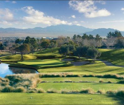 Golf Course Photo, TPC Summerlin, Las Vegas, 0