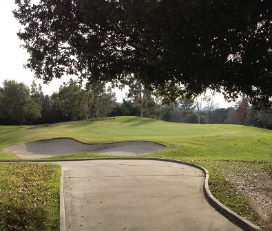 Golf Course Photo, Marshall Canyon Golf Club, La Verne, 91750