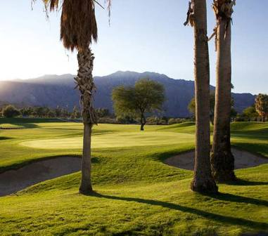 Tahquitz Creek Golf Resort, Resort Course,Palm Springs, California,  - Golf Course Photo
