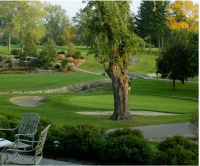 Orchard Park Country Club, Orchard Park, New York, 14127 - Golf Course Photo