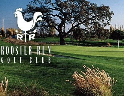 Rooster Run Golf Club,Petaluma, California,  - Golf Course Photo
