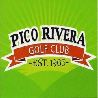 Pico Rivera Golf Course,Pico Rivera, California,  - Golf Course Photo