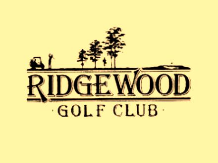 Ridgewood Golf Club,Athens, Tennessee,  - Golf Course Photo