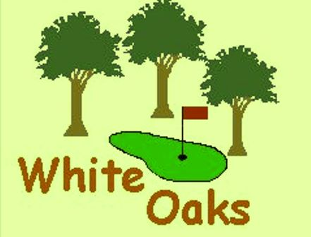 White Oaks Golf Course, Athens, Tennessee, 37303 - Golf Course Photo