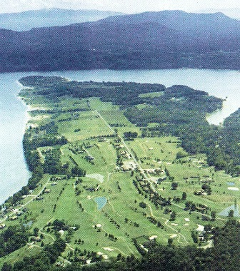 Baneberry Golf & Resort,Baneberry, Tennessee,  - Golf Course Photo