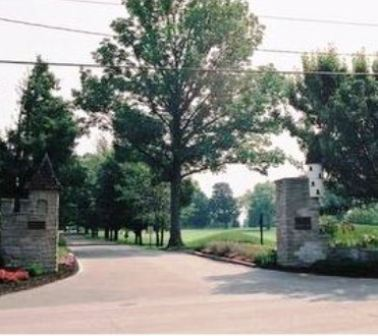 Golf Course Photo, Summit Hills Country Club, Crestview Hills, 41017